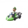 ACTION FIGURE LUIGI MARIO KART