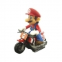ACTION FIGURE MARIO ON BIKE