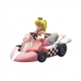 ACTION FIGURE PEACH MARIO KART