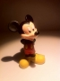 ACTION FIGURE TOPOLINO ORIGINAL DISNEY