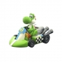 ACTION FIGURE YOSHI MARIO KART