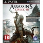 Assassin's Creed III - Bonus Edition (Day-one Edition)