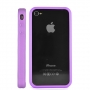 BUMPER IPHONE 4 4S VIOLA