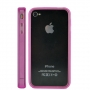 BUMPER IPHONE 4 4S MAGENTA
