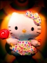 Hello Kitty sweeTy 15 cm