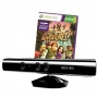 Microsoft Kinect + Kinect Adventures [Bundle] 3 GIOCHI inclusi
