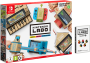 Nintendo Labo Toy-Con 01 KIT ASSORTITO