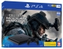 PS4 1TB F + Call of Duty: Modern Warfare