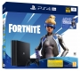 PS4 Pro Gamma 1TB + Fortnite VCH