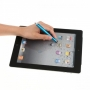 Pennino Capacitivo Stylus Touch Pen BLU  per iPad iPhone PC