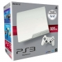 PlayStation 3 - Console White 320 GB, Bianca + 2 Controller Dual