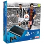 PlayStation 3 - Console PS3 500 GB + FIFA 13 [Bundle]
