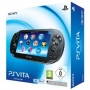 PlayStation Vita (PS Vita) - Console [3G + WiFi + SIM Vodafone 3
