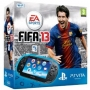 PlayStation Vita (PS Vita) - Console [Wi-Fi] + FIFA 13 (via PSN)