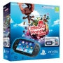 PlayStation Vita - Console [Wi-Fi] + LittleBigPlanet [Bundle]