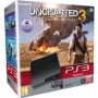 Playstation 3 320 GB [K Chassis] + Uncharted 3 [Bundle]