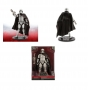 STAR WARS Modellino in metallo snodabile capitan Phasma 19cm Eli