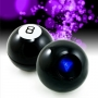 SUPER 8BALL PALLA MAGICA ORIGINAL MAGIC MYSTIC 8 BALL FORTUNE