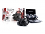 THRUSTMASTER Volante ufficiale Gran Turismo 5 - T500RS [PS3 - PC