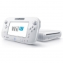 Wii U - Console Basic Pack 8 GB, White (Bianca)