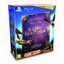 Wonderbook con Il Libro Degli Incantesimi (Book Of Spells) e Mov