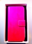 cover custodia per iPhone 5 colore rosa