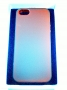 custodia morbida per Apple iPhone 5 colore miele opalizzata new