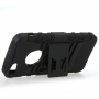 custodia per Apple iPhone 5 con stand incluso