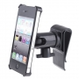 supporto iPhone 4 4S per auto con clip