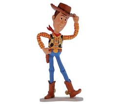 Statuetta Toy Story 3 - Woody